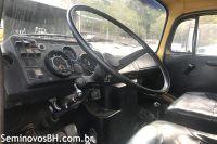 Mercedes Benz MB 1113 L