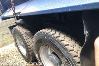Mercedes Benz MB 4844 Actros