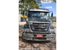 Mercedes Benz MB 1635 Atron