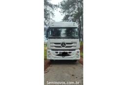 Mercedes Benz MB 2546 Actros