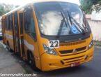 Ônibus Agrale   NEOBUS MA-10