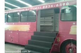 Ônibus Mercedes Benz   MB. O-371 RS