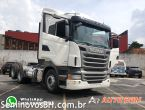 Scania R-440 1.3  Euro5 Opticruise Aut