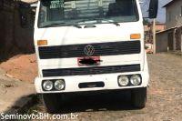 Volkswagen 14-140   3-Eixos 2p (diesel)
