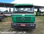 Volkswagen 17-180 1.3  TB-IC(E) 4X2(WORKER)