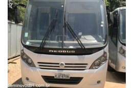 Ônibus Volkswagen   17230 OD NeoBus Spec