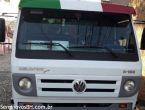 Volkswagen 8.150   Delivery Plus Cumins