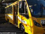 Micro Ônibus VW   9150 NeoBus Thunder